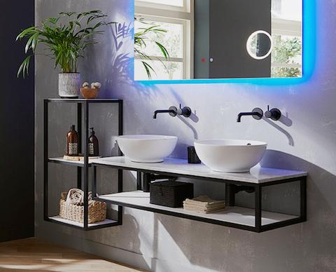 Afbeelding Sanitair en meubels