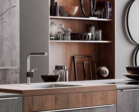 Afbeelding Keuken inspiratie